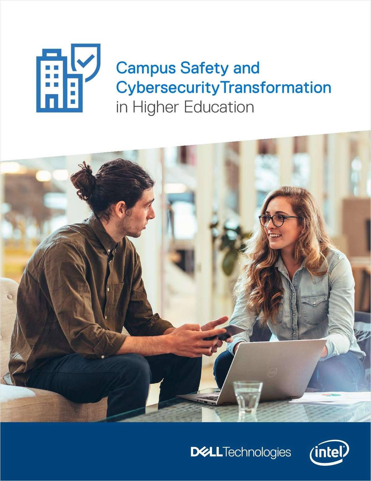 Cybersecurity & Campus Safety in Higher Education