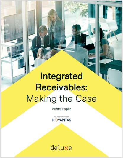 Integrated Receivables: Making the Case
