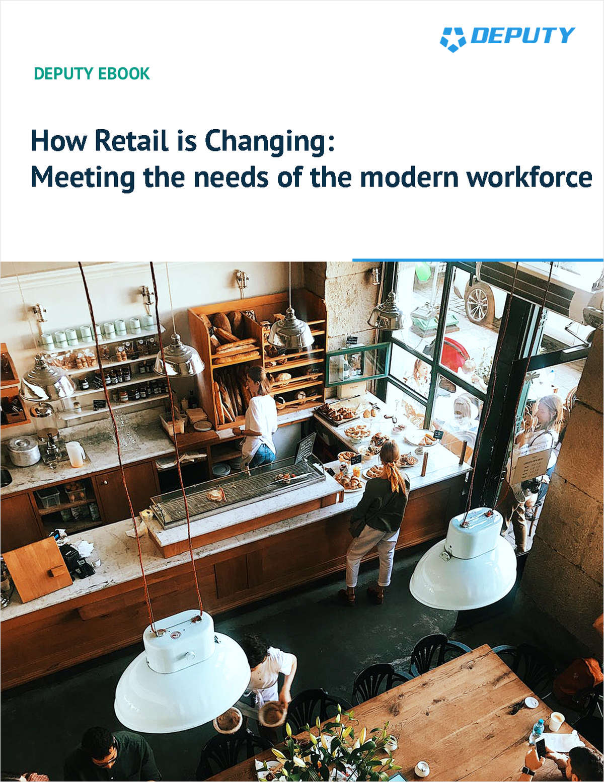 How Retail is Changing