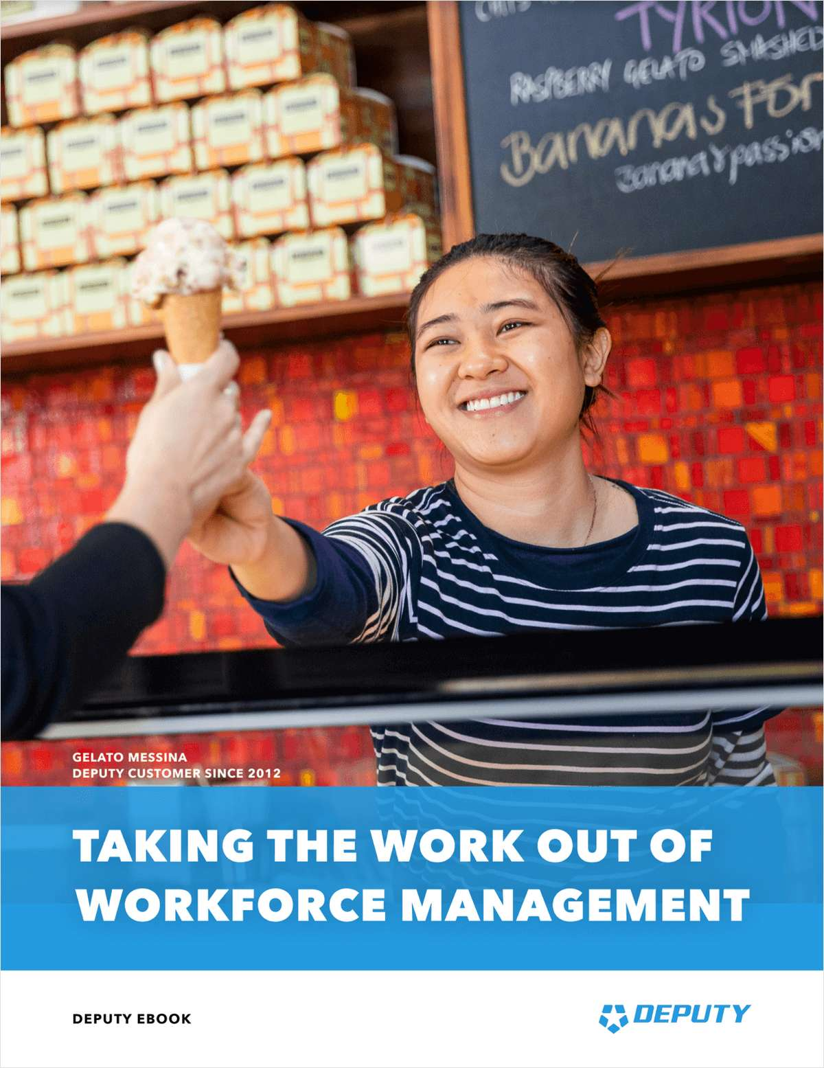 Taking the Work Out of Workforce Management