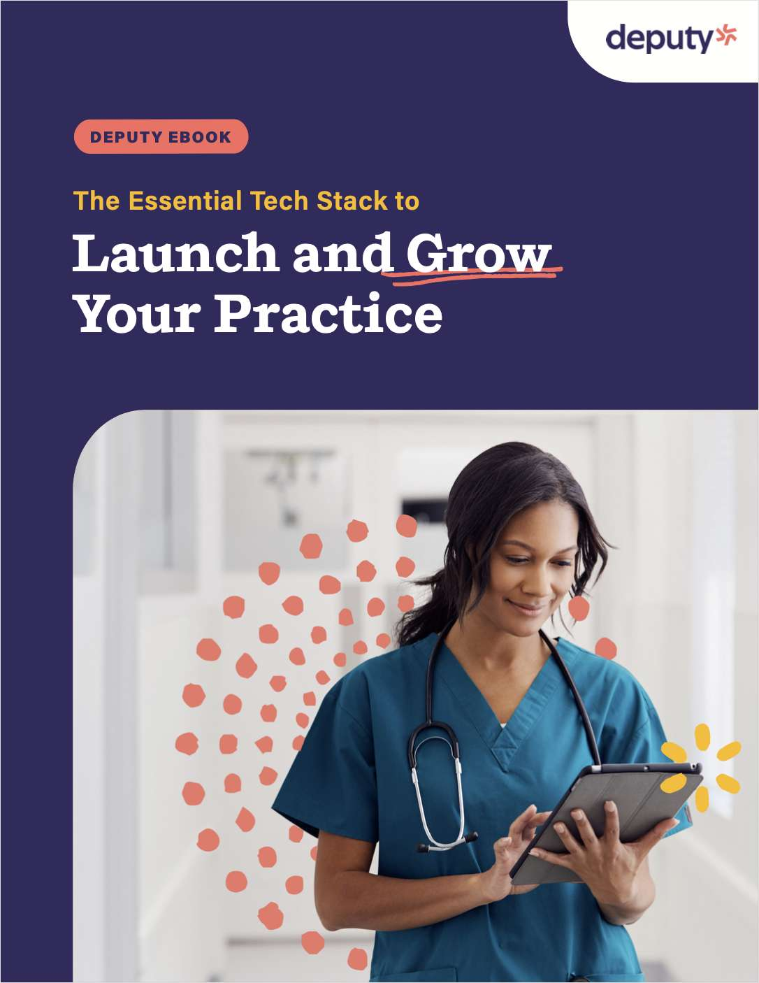 The Essential Tech Stack to Launch and Grow Your Practice
