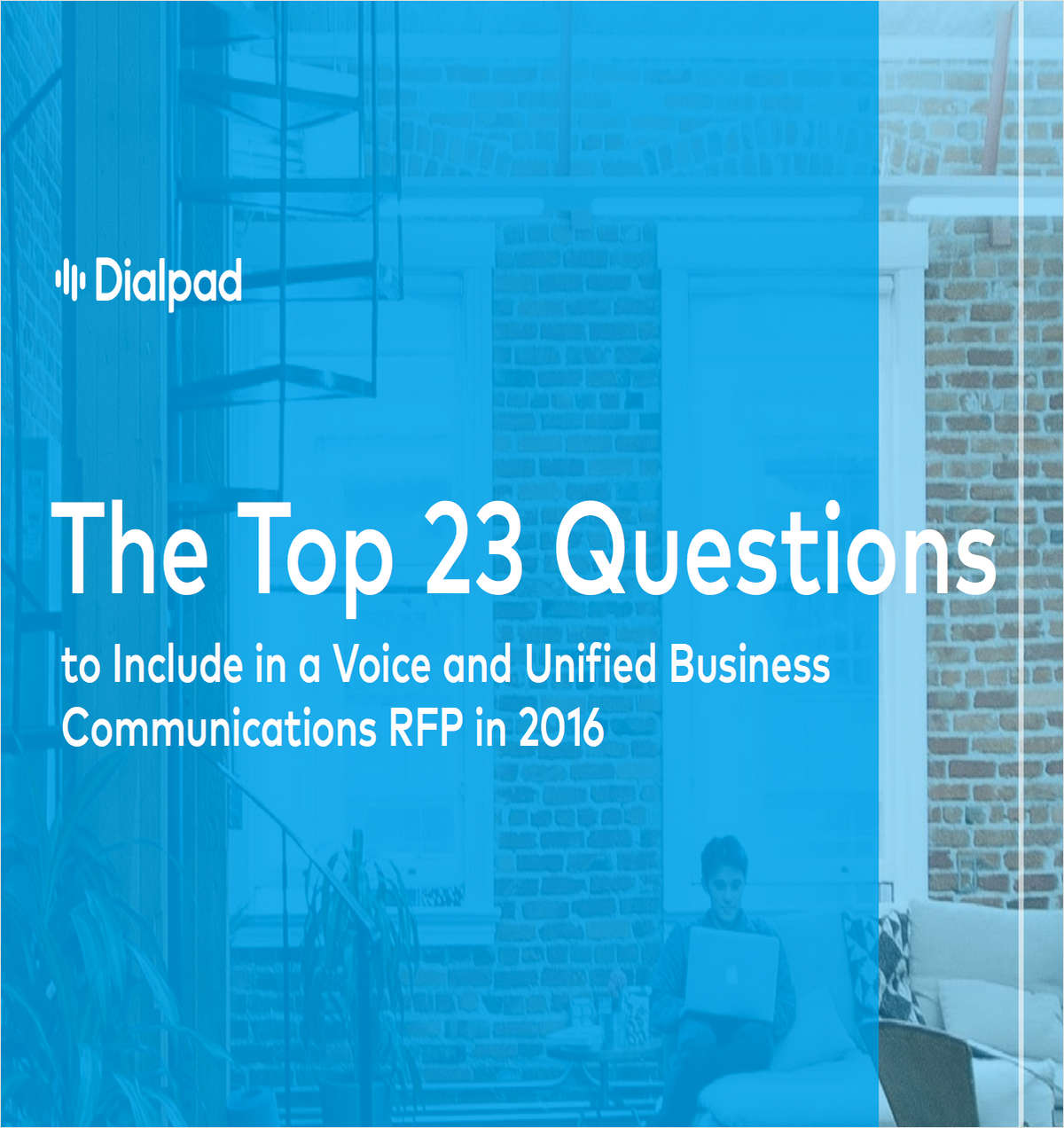Top 23 Questions to Include in a Business Communications RFP