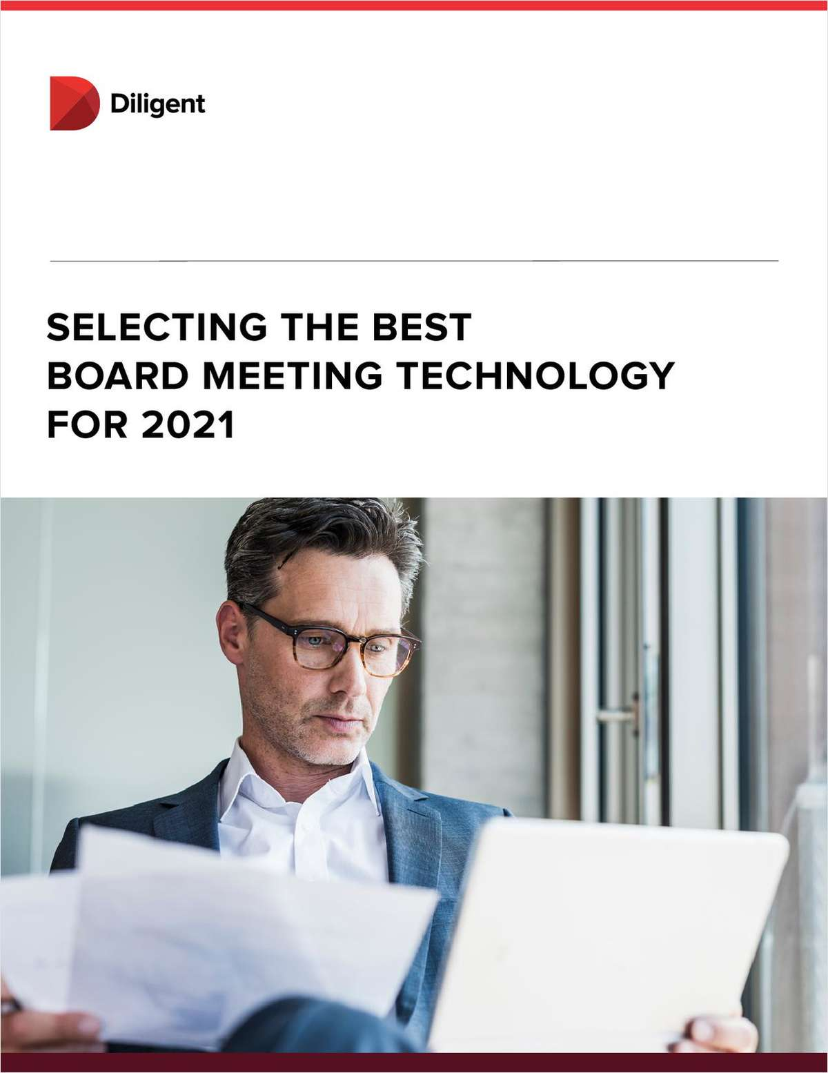 Selecting the Best Board Meeting Technology for 2021