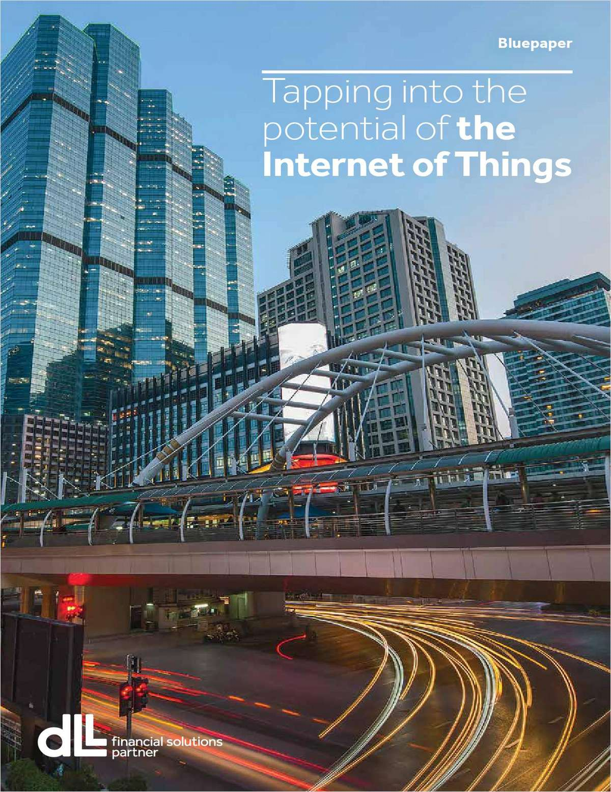 Tapping into the Potential of the Internet of Things