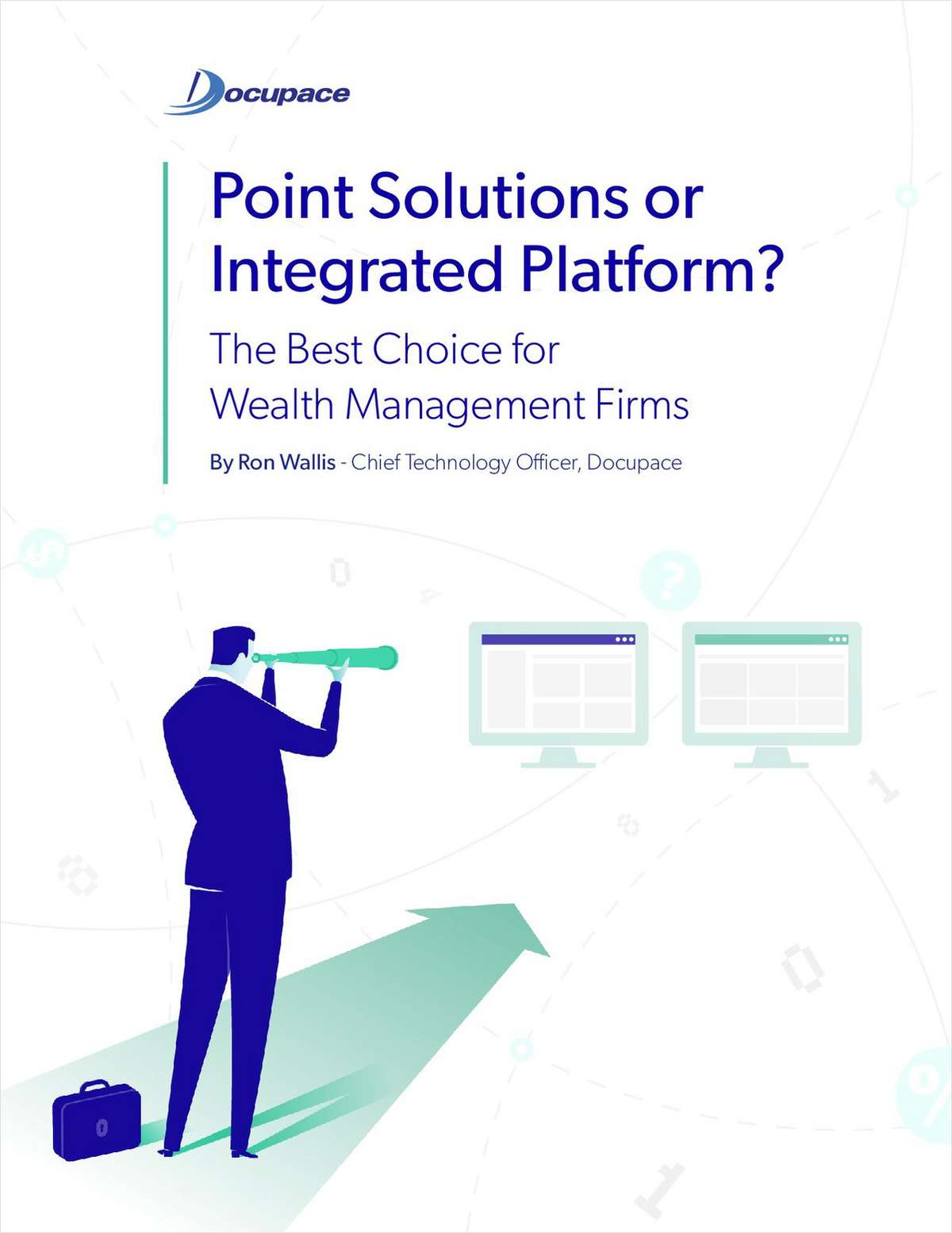 Point Solutions or Integrated Platform? The Best Choice for Wealth Management Firms