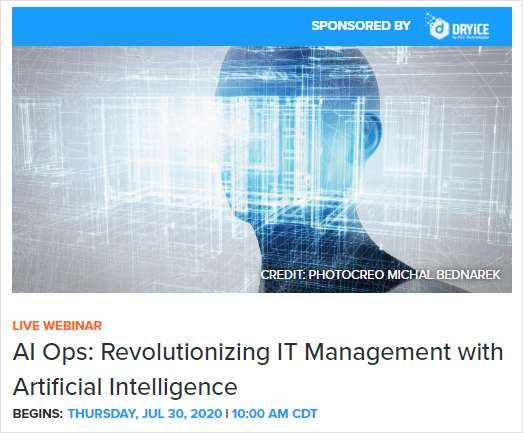 AI Ops: Revolutionizing IT Management with Artificial Intelligence