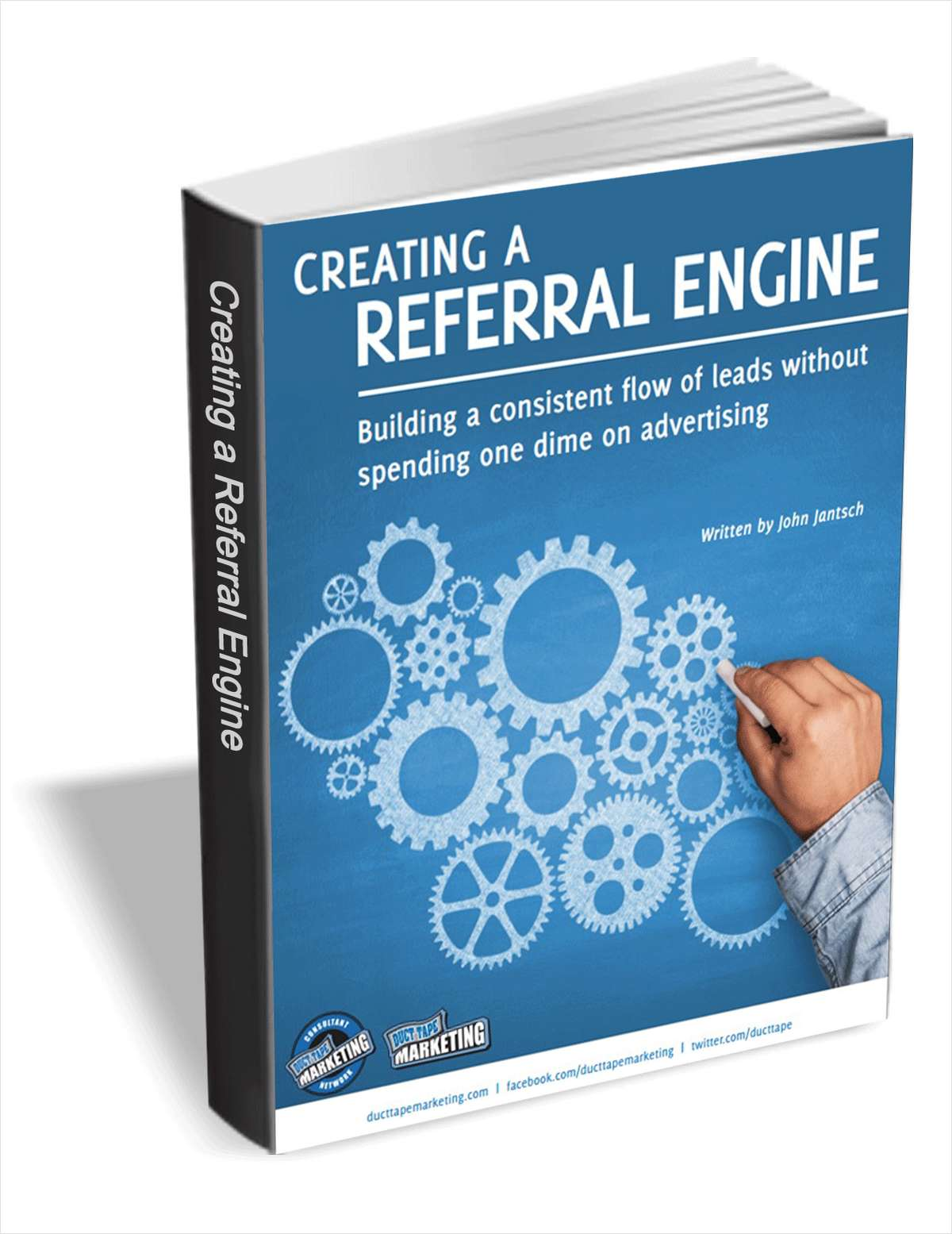 Creating a Referral Engine