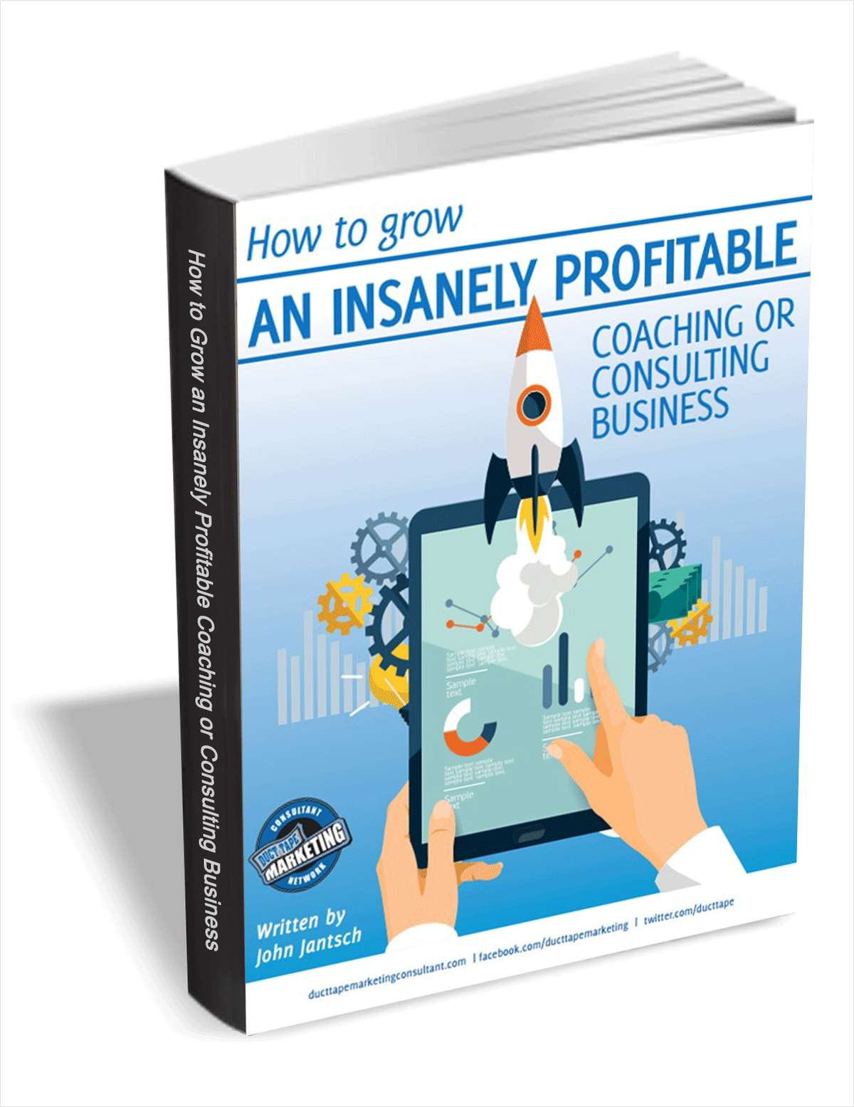 How to Grow an Insanely Profitable Coaching or Consulting Business