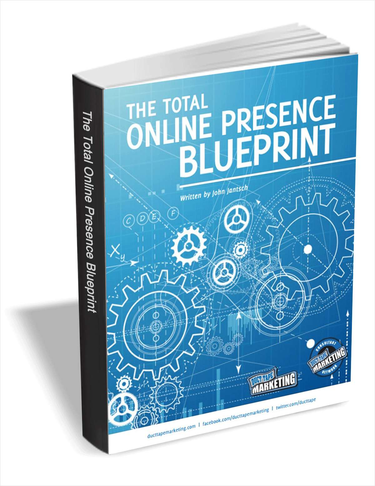 The Total Online Presence Blueprint