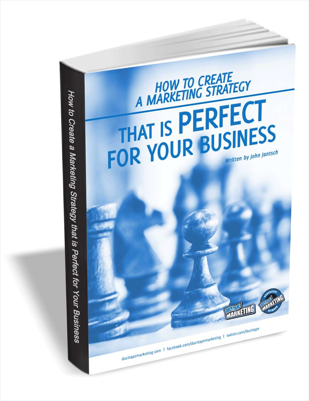 How to Create a Marketing Strategy that is Perfect for Your Business
