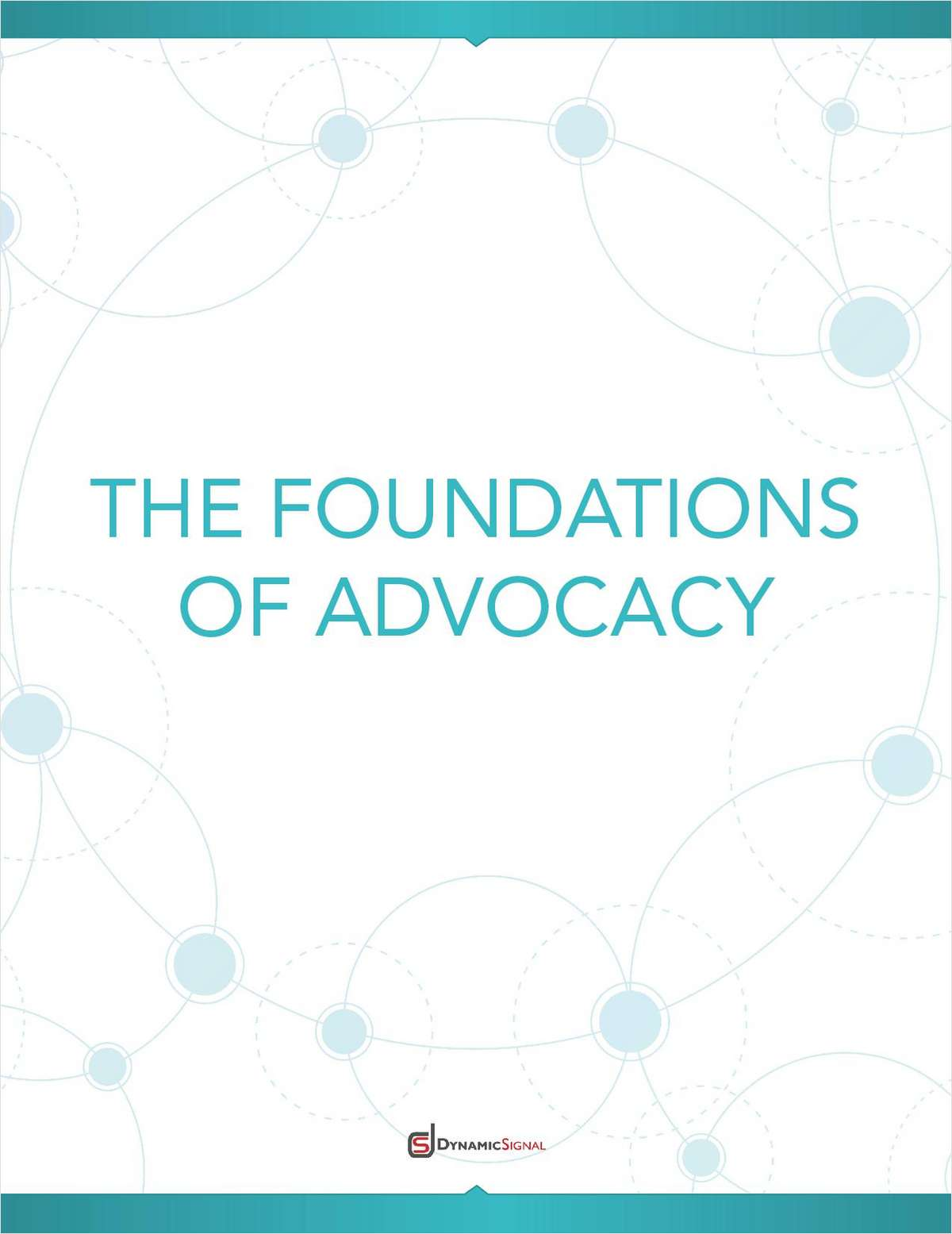The Foundations of Advocacy Marketing