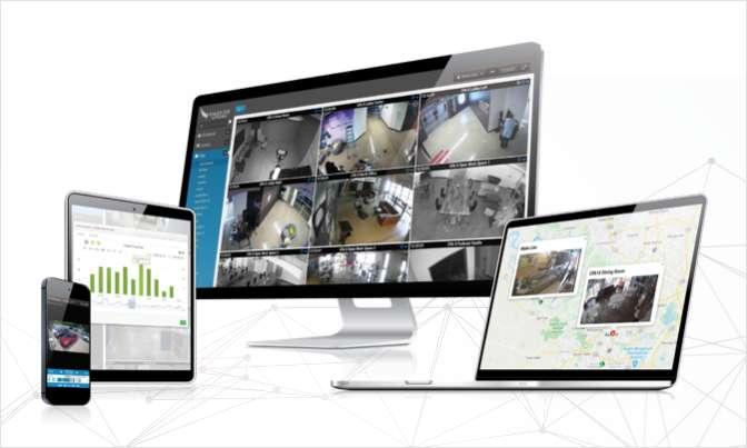 La vidéo-surveillance simplement plus intelligente