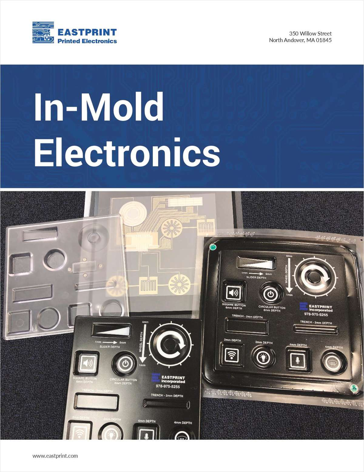 In-Mold Electronics
