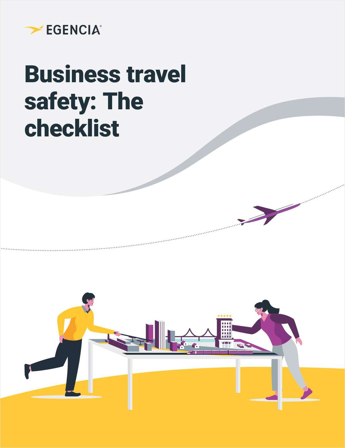 Business travel safety: The checklist