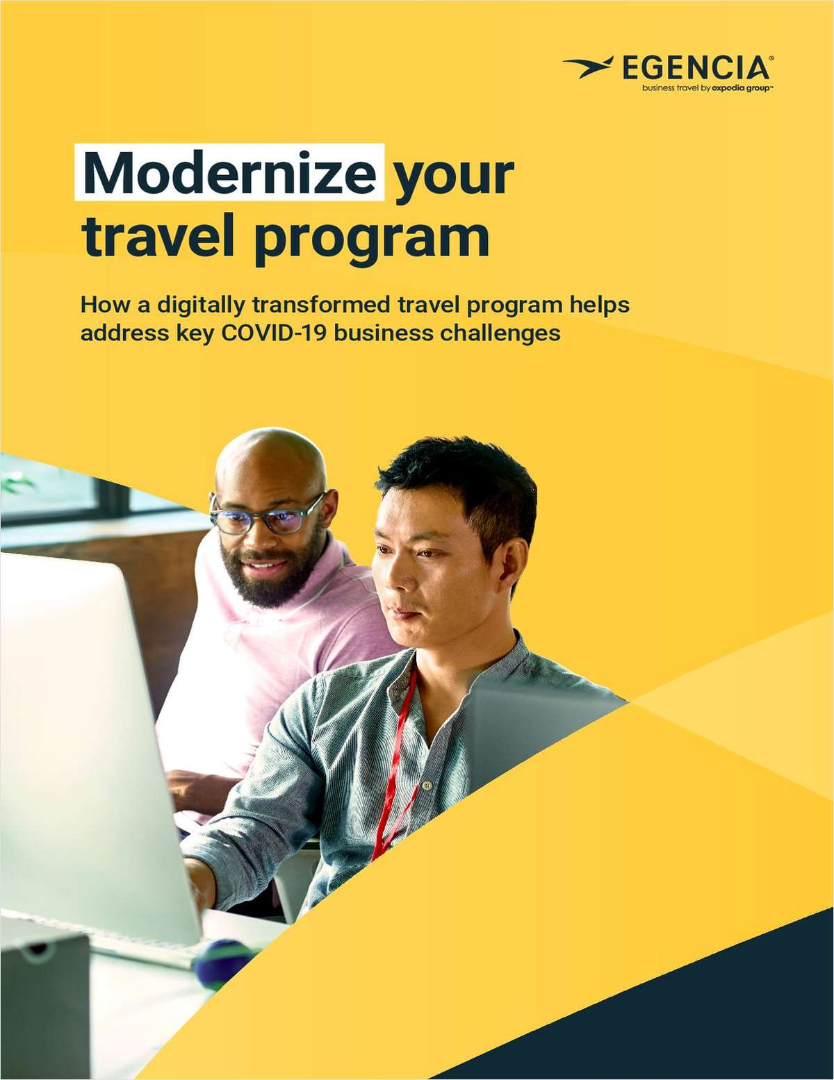 Learn How You Can Modernize Your Travel Program