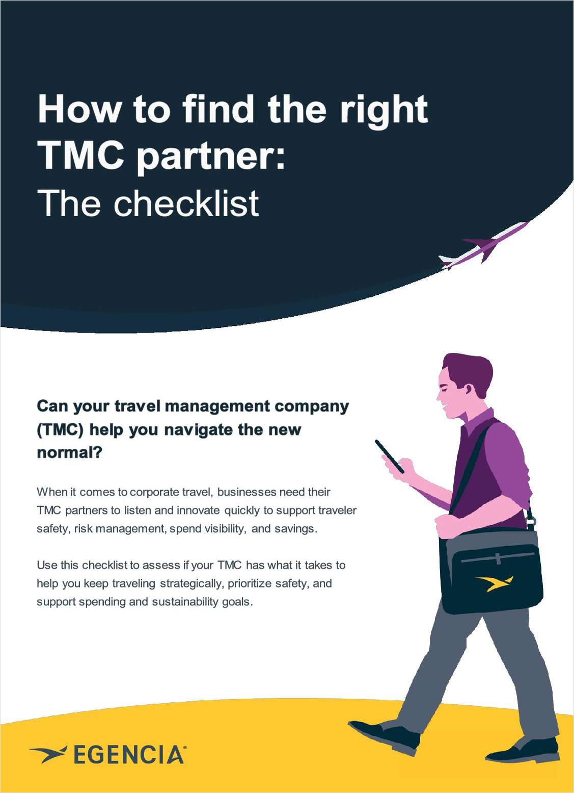 How to Find the Right TMC Partner