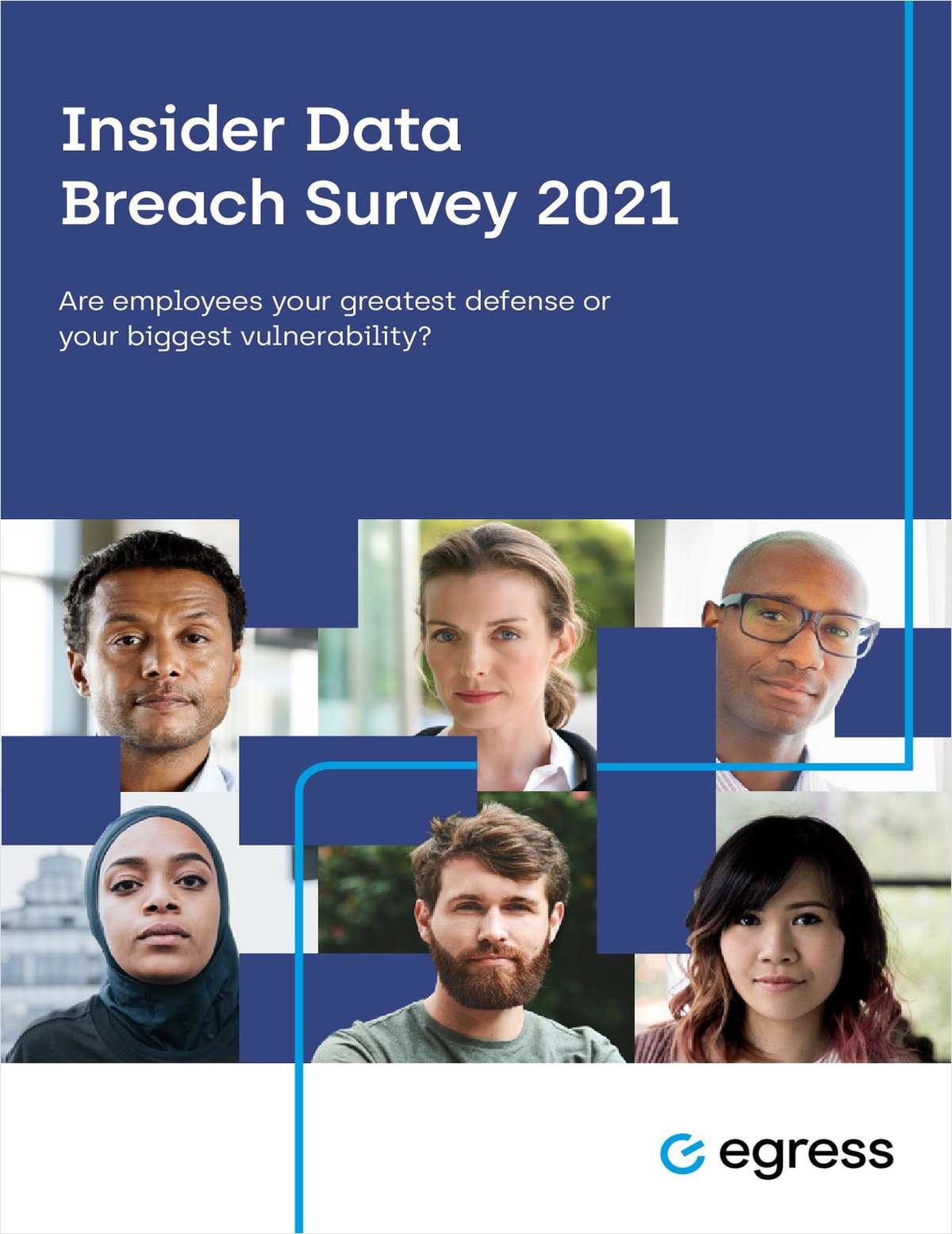 Insider Data Breach Survey 2021