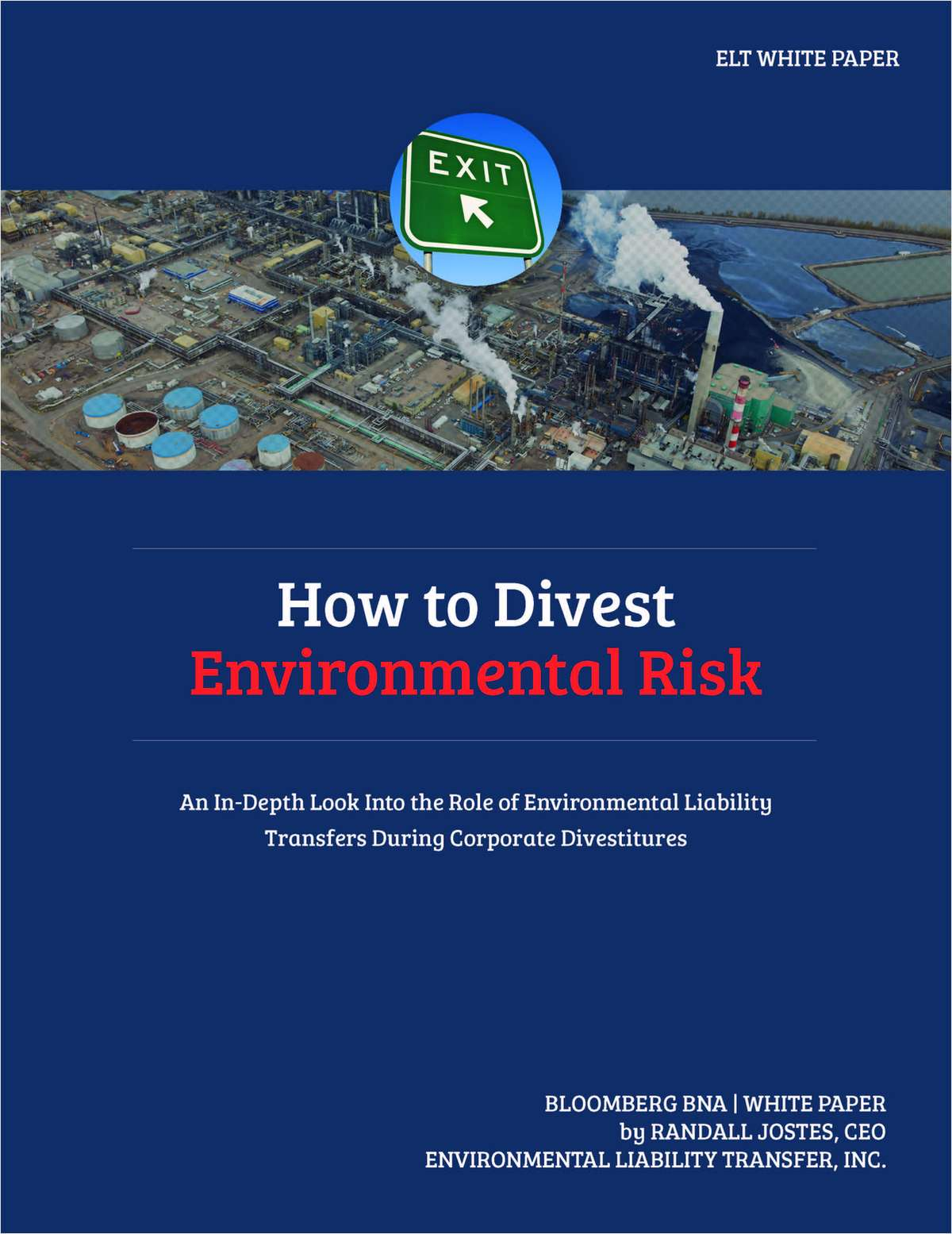 How to Divest Environmental Risk