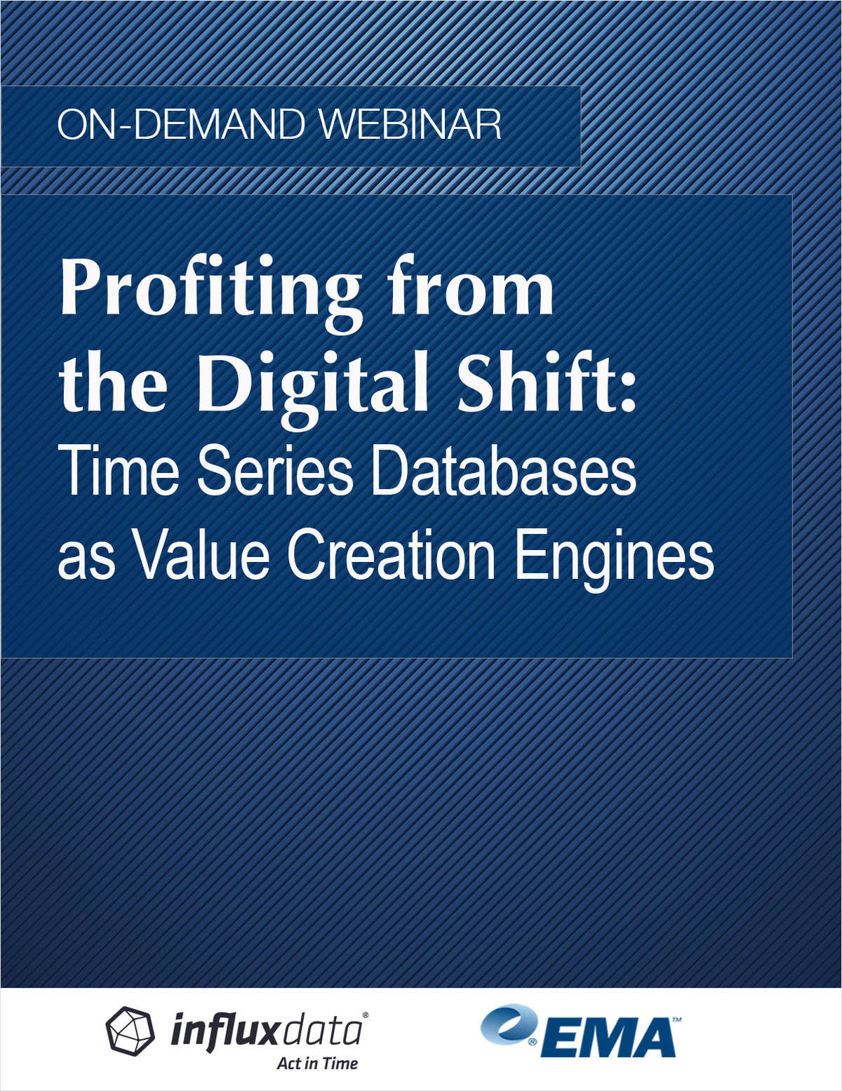 On-Demand Webinar: Profiting from the Digital Shift
