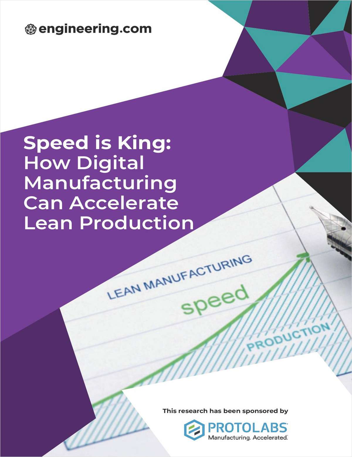 Speed is King: How Digital Manufacturing Can Accelerate Lean Production
