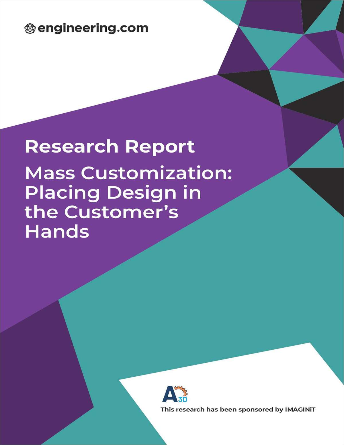 Mass Customization Placing Design in the Customers Hands