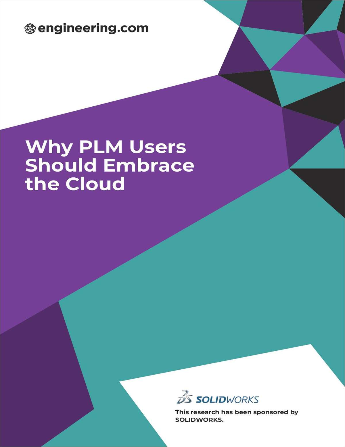 Why PLM Users Should Embrace the Cloud