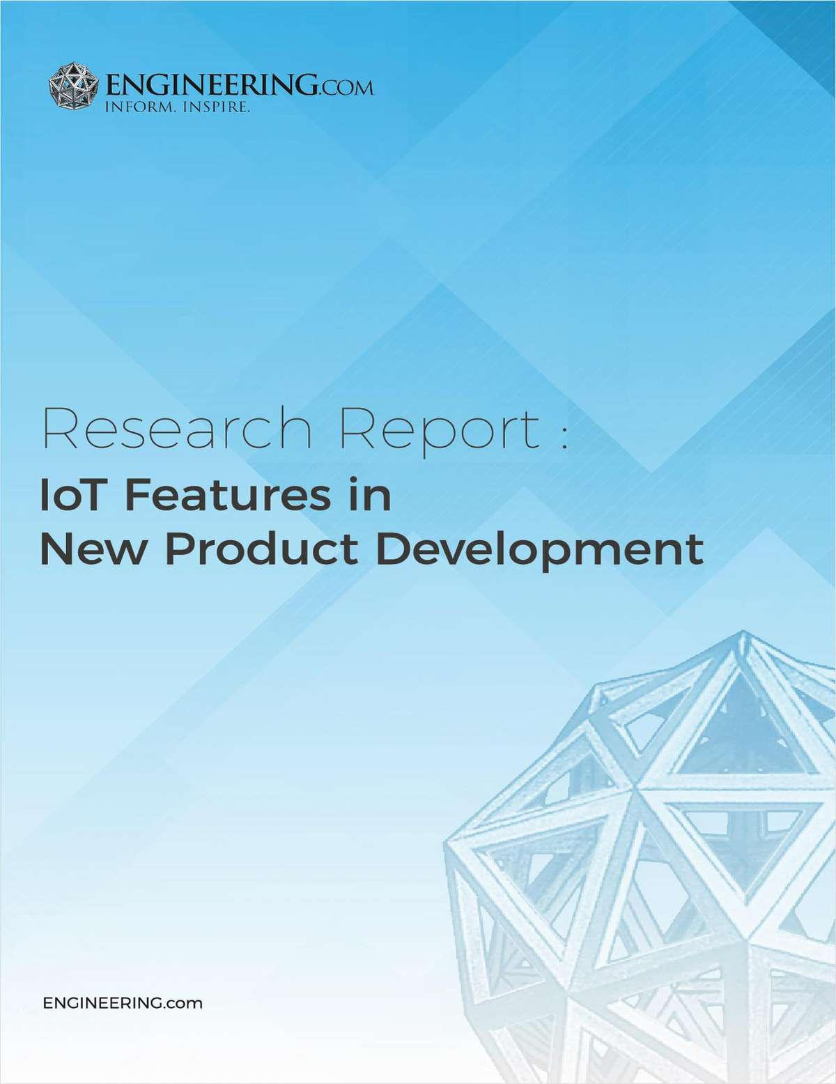 IoT Features in New Product Development