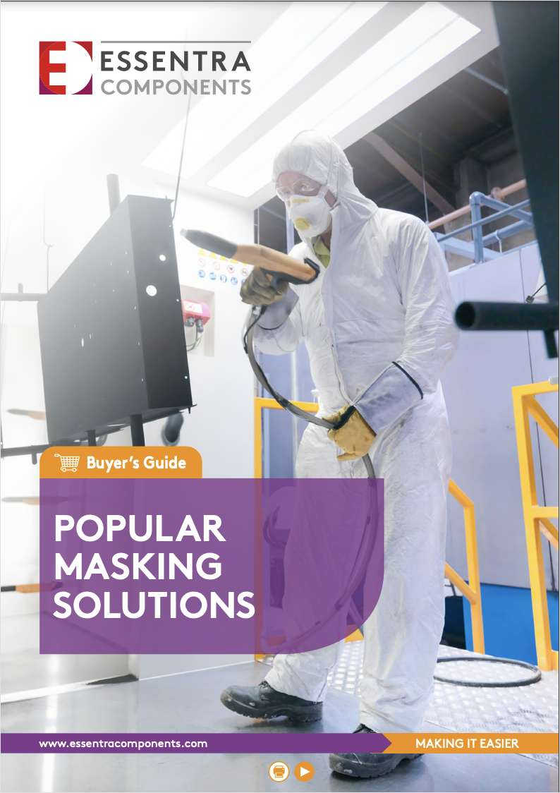 A Quick Guide to Masking Solutions
