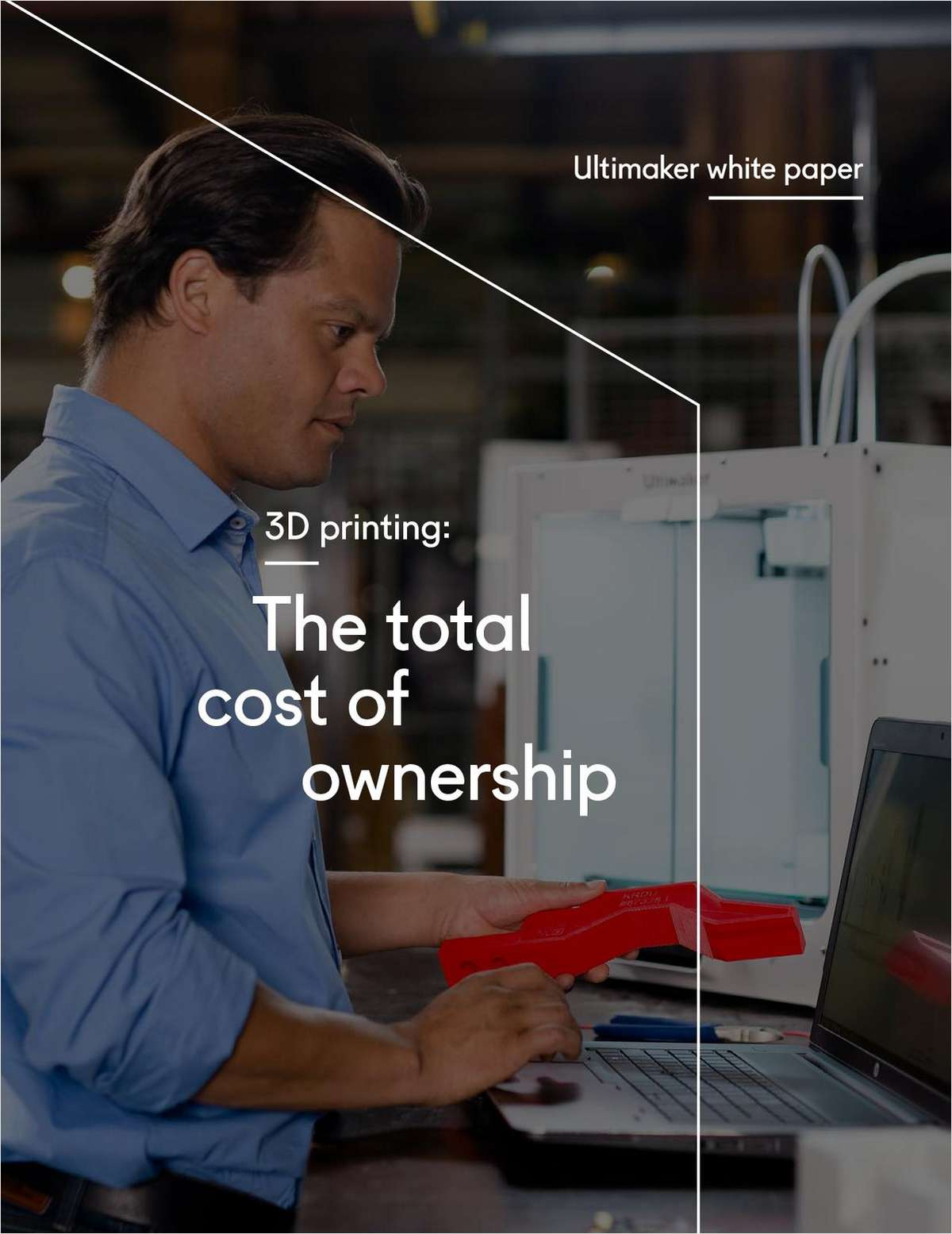 3D printing: The total cost of ownership