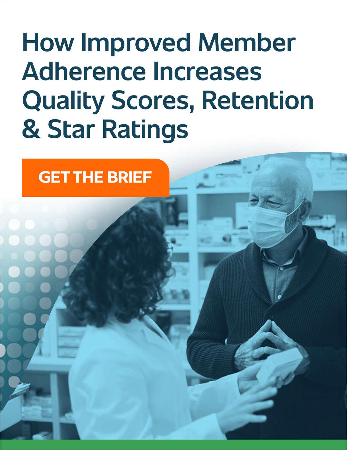 EnlivenHealth™ Comprehensive Adherence Solution for Health Plans