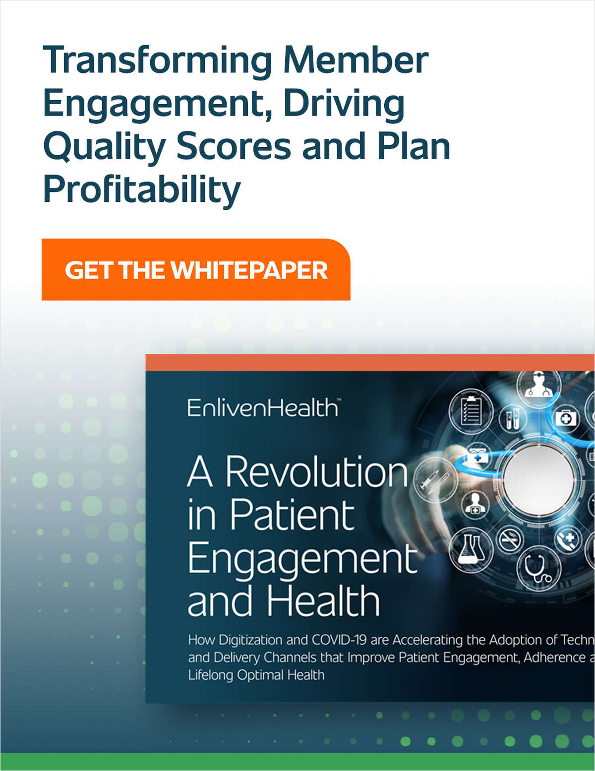 A Revolution in Patient Engagement and Health
