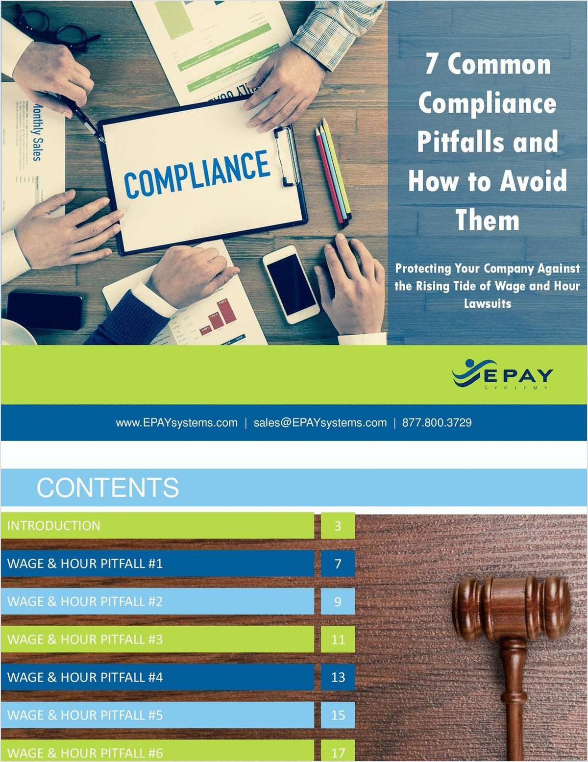 7 Common Compliance Pitfalls and How to Avoid Them