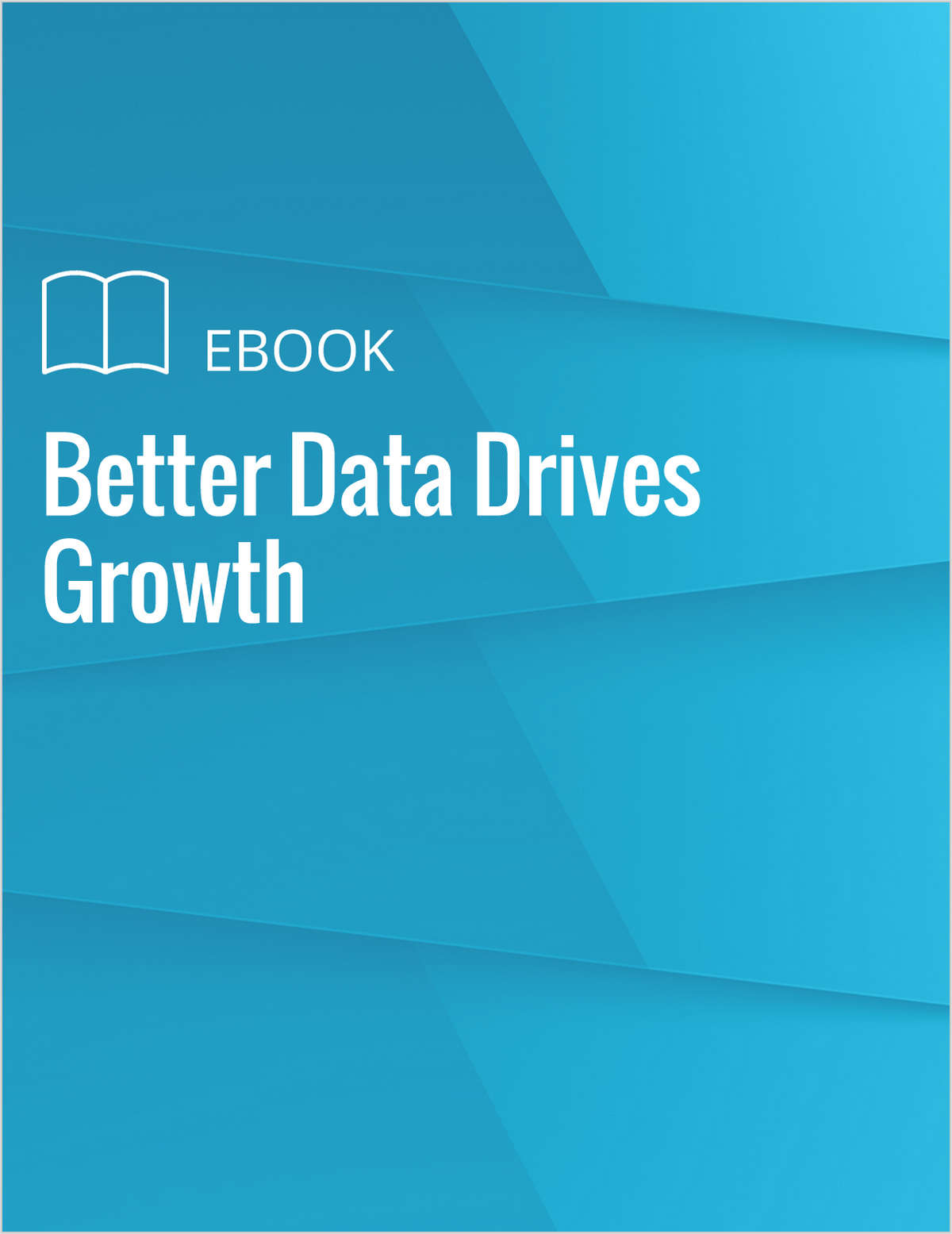 Better Data Drives Growth