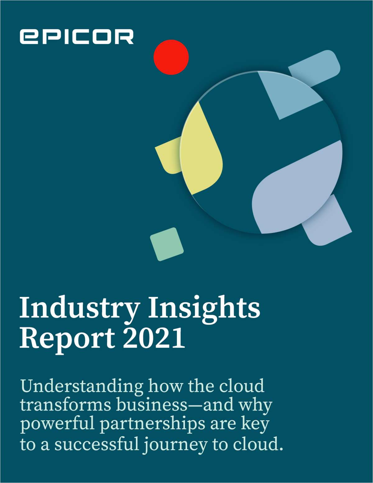 Learn Why 99% of Tech Leaders Plan to Migrate to the Cloud