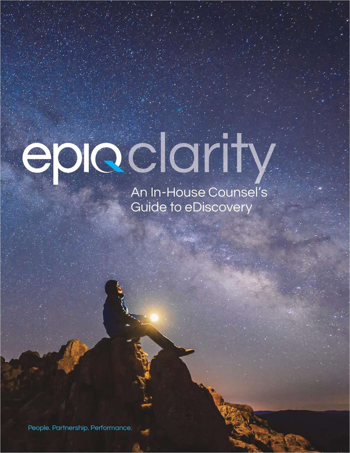 The Essential eDiscovery Lifecycle Guide for In-House Counsel