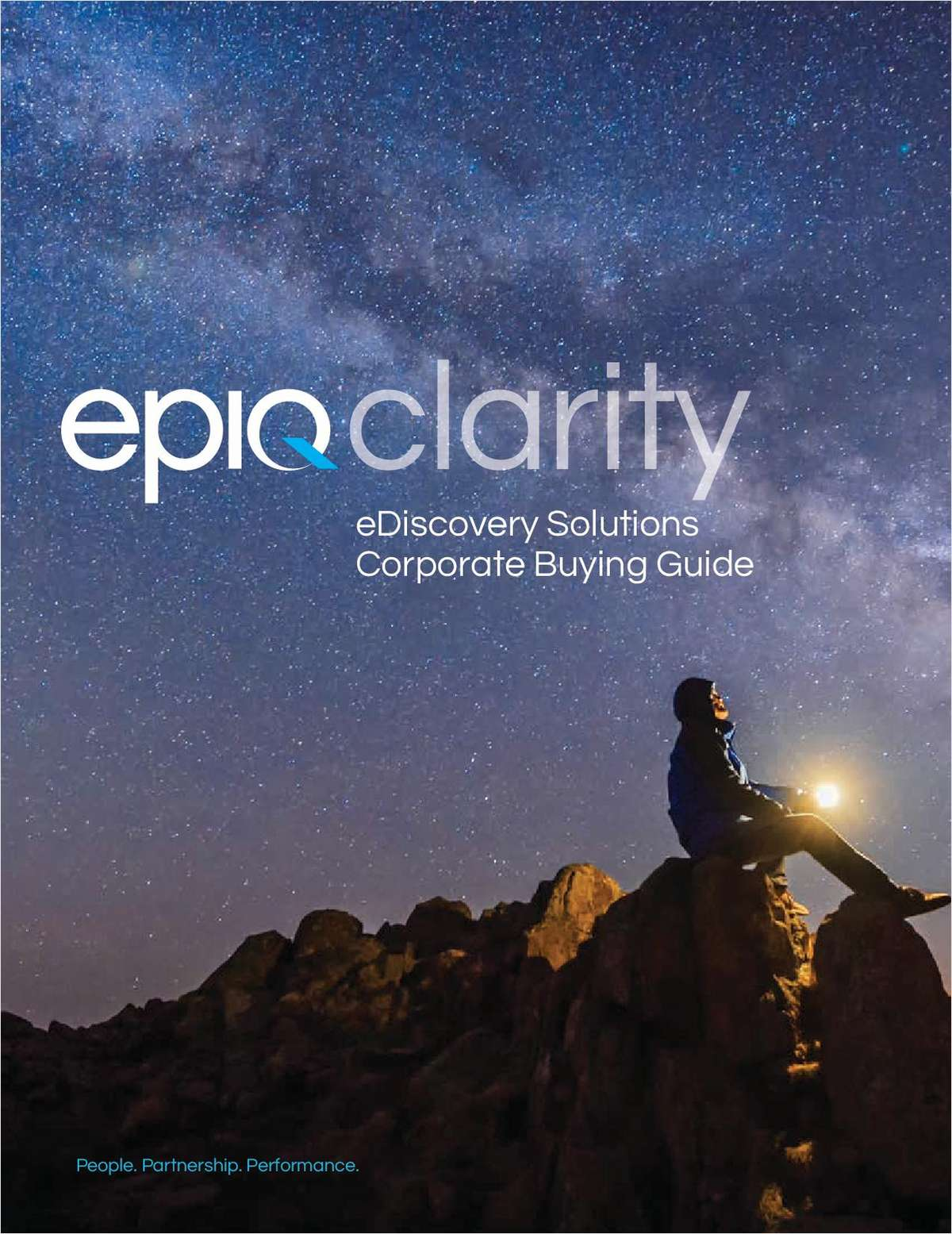 10 Essential Steps to Evaluate & Select an eDiscovery Solution