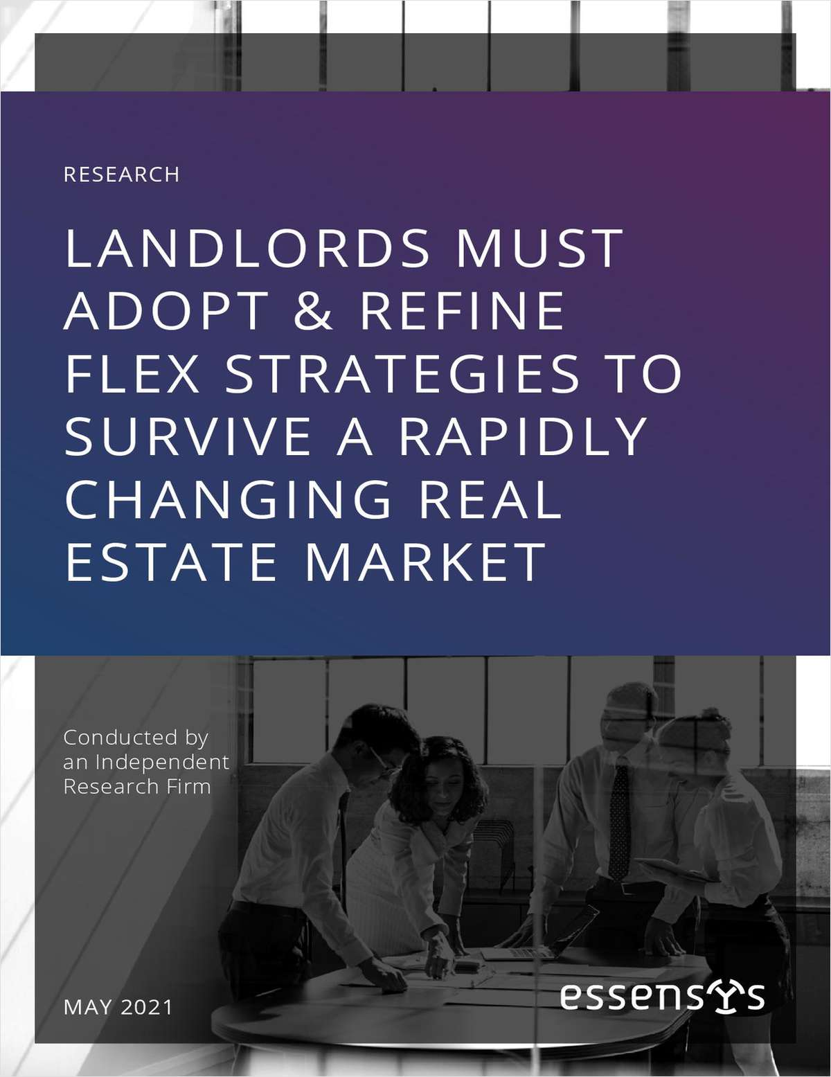 Why Landlords Must Adopt and Refine Flex Strategies to Survive a Rapidly Changing Real Estate Market