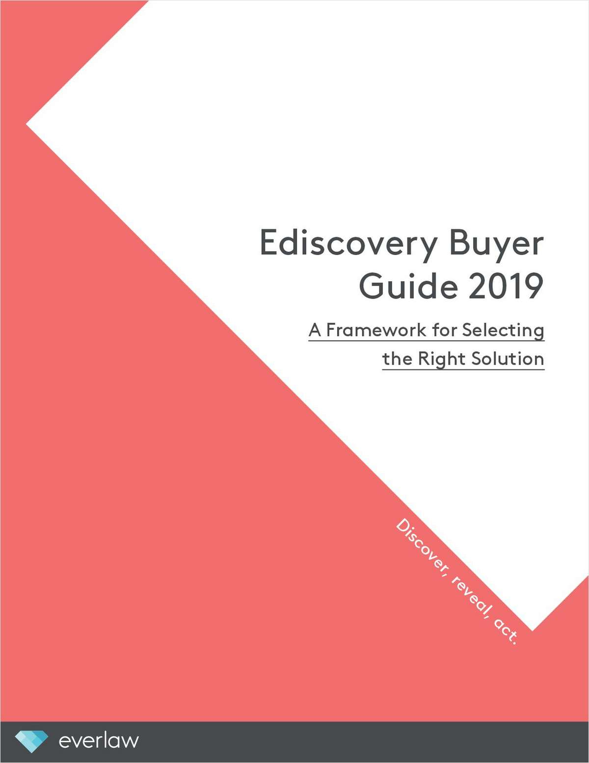 2019 Ediscovery Guide