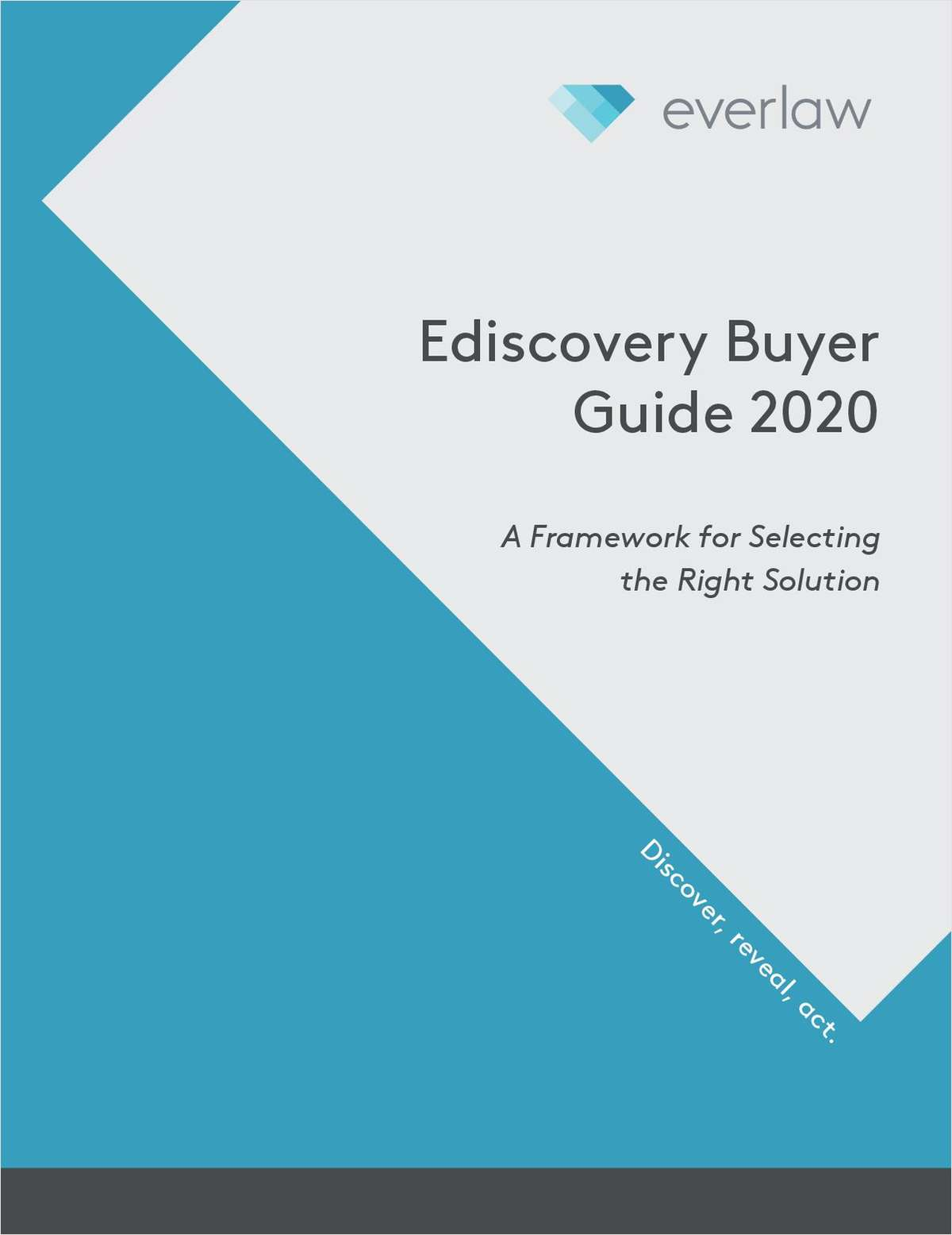 2020 Ediscovery Guide
