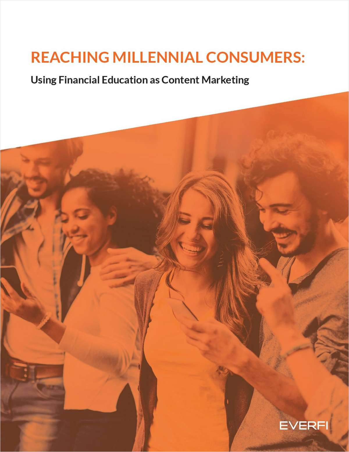 Reaching Millennial Consumers: Using Financial Education as Content Marketing