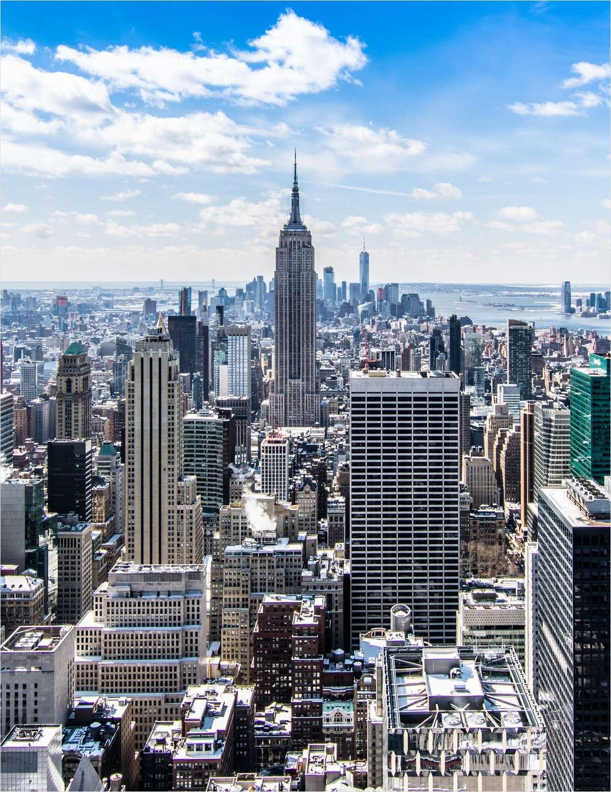 Understanding New York's Sexual Harassment Training Policies