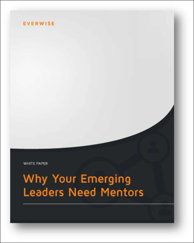 Why Your Emerging Leaders Need Mentors