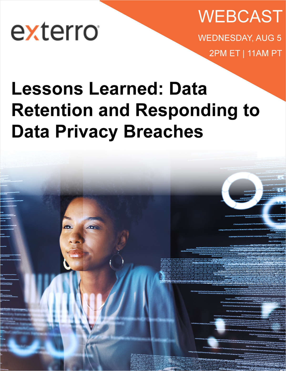 Lessons Learned: Data Retention and Responding to Data Privacy Breaches