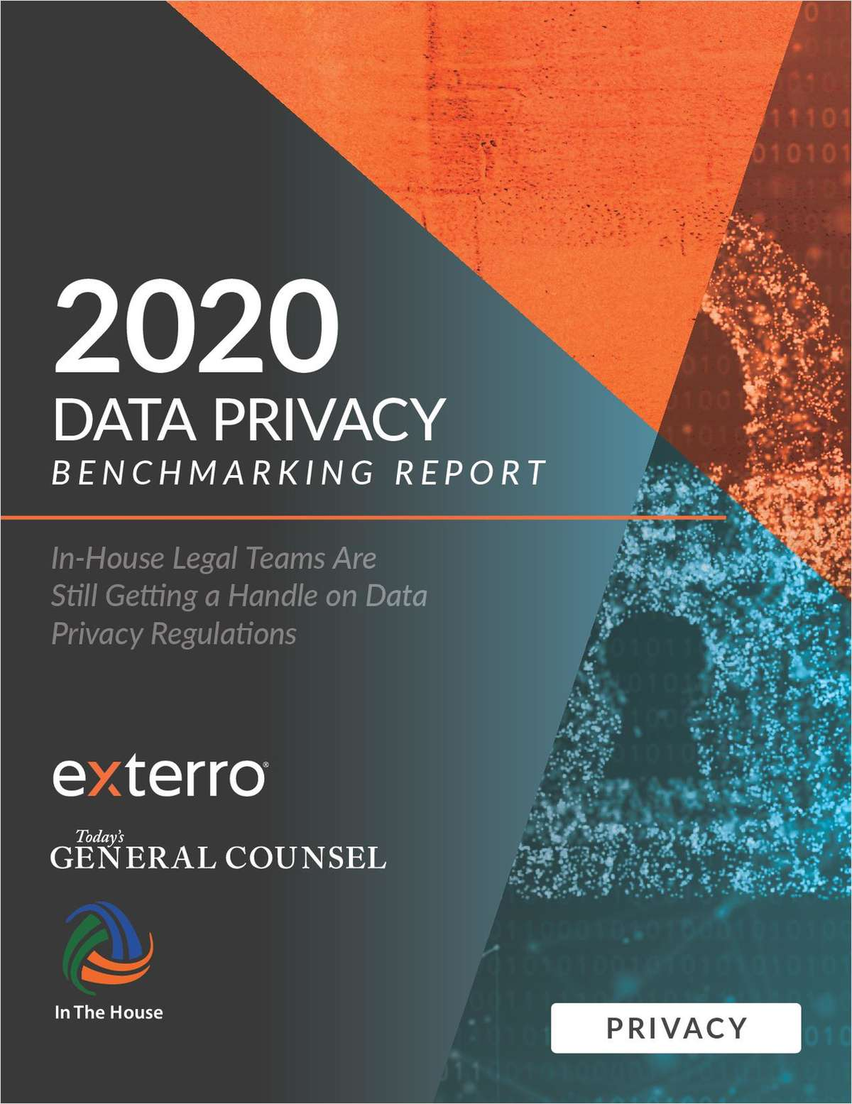 2020 In-House Privacy Benchmarking Report