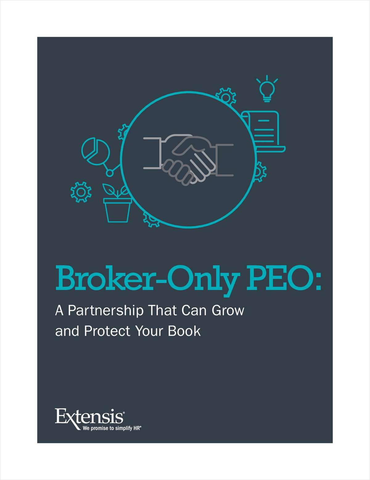 Broker-Only PEO: A Partnership That Can Grow and Protect Your Book