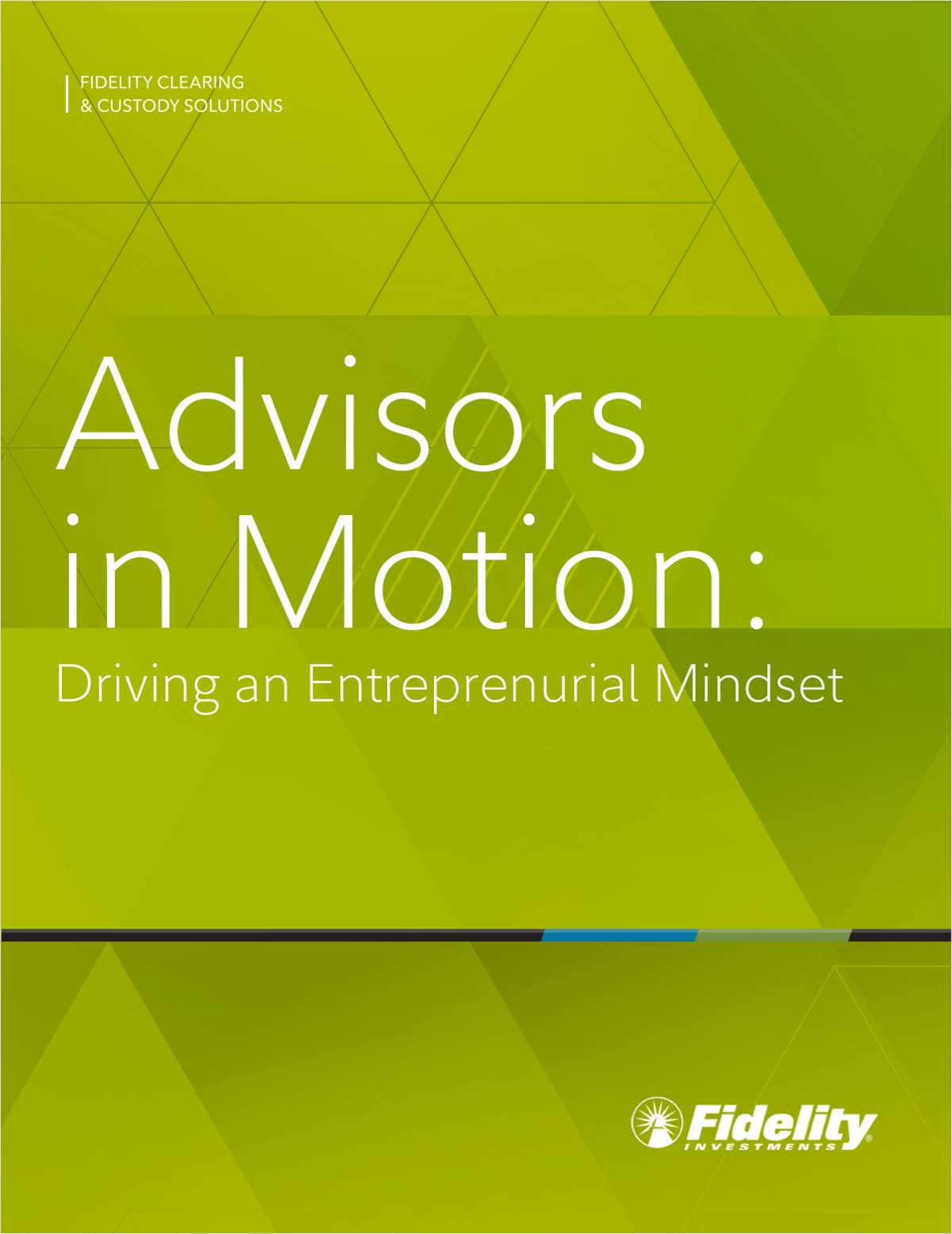 What's Driving Advisors to Move in the New Market Landscape?