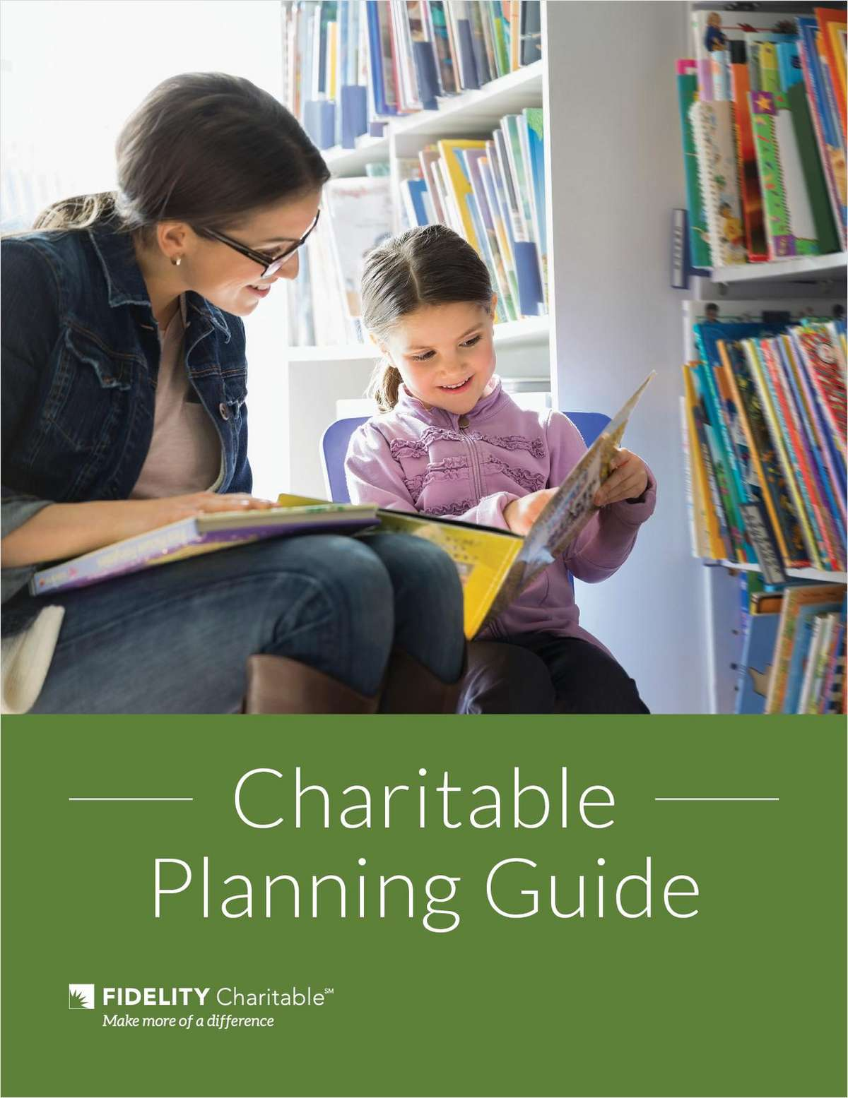 Charitable Planning Guide