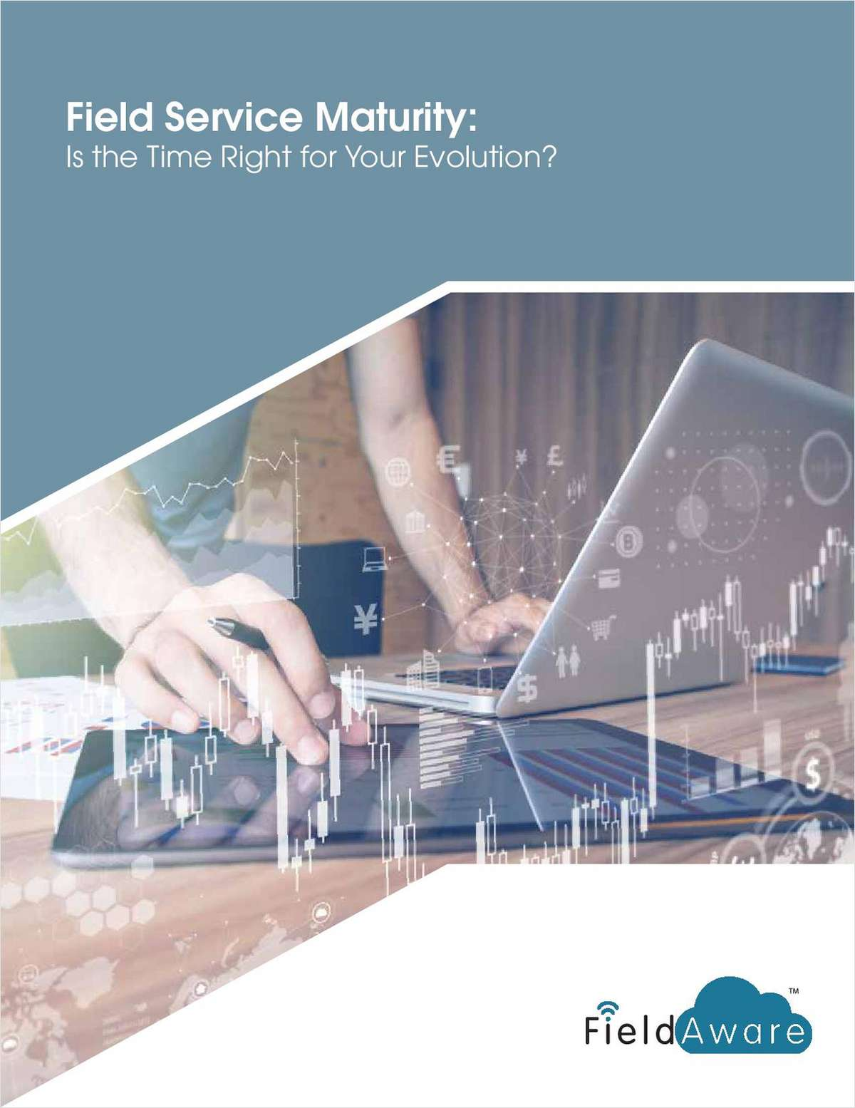 Field Service Maturity: Is the Time Right for Your Evolution?