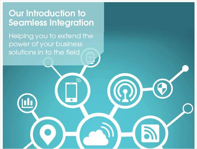 Introduction to Seamless Integration