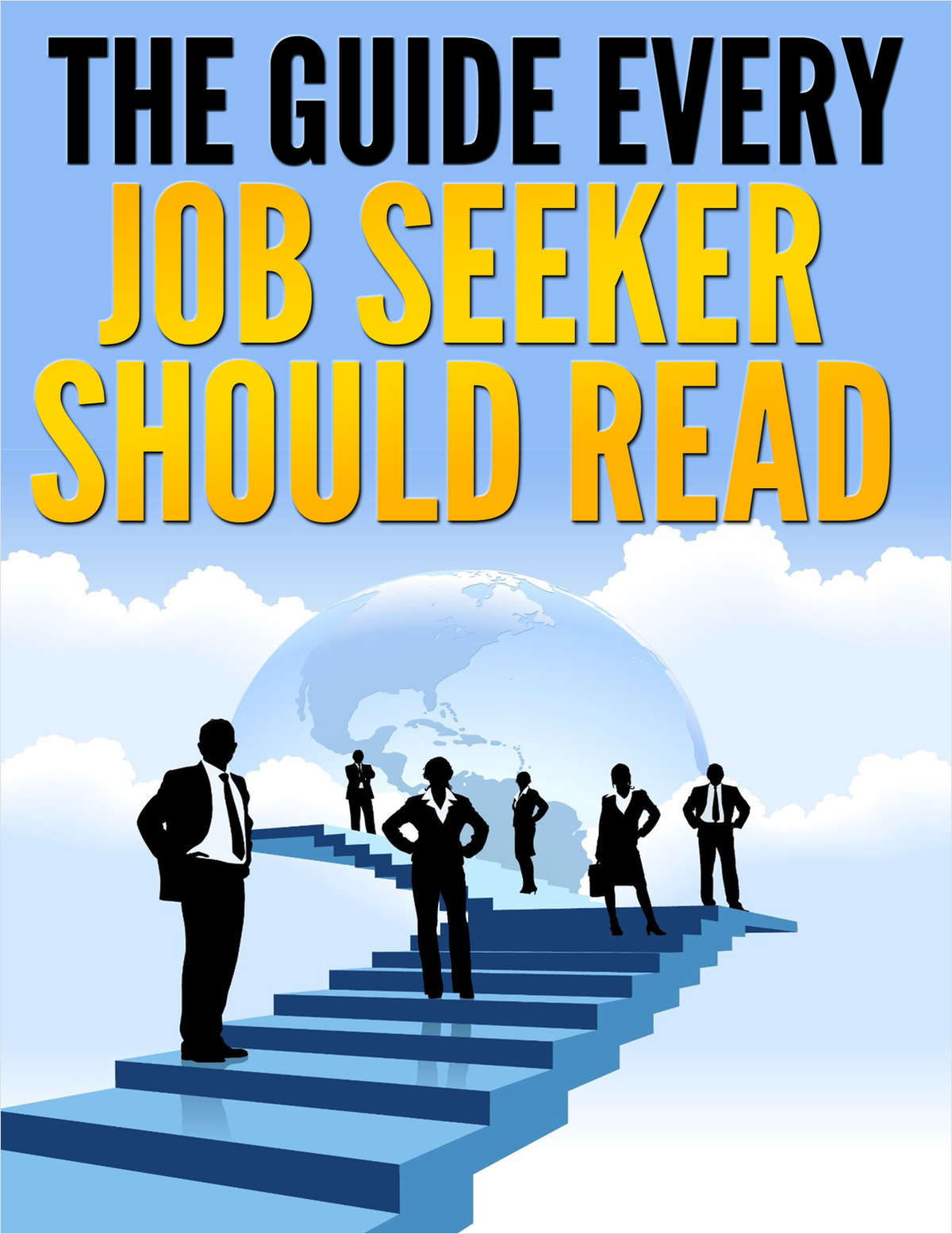 The Guide Every Job Seeker Should Read
